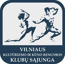 LOGO Vilniaus klubu sajunga