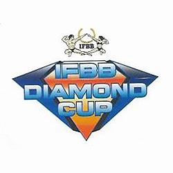 diamond cup 2018
